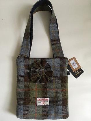 MacLeod Tartan Handbag
