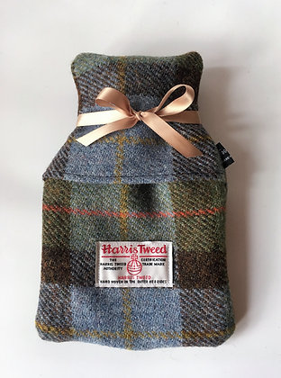 MacLeod Tartan Mini Hot Water Bottle