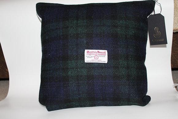 Blackwatch Tartan Cushion