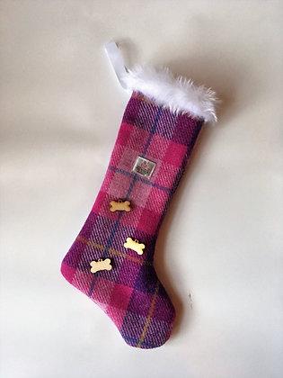 Doggy Christmas Stocking
