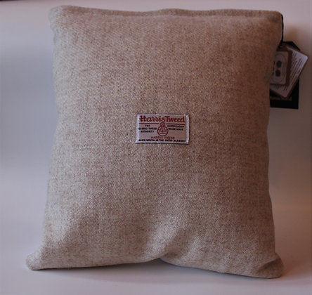 Plain Oatmeal Cushion