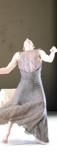 Marika's Dress