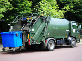 HCC Deal - Waste Management