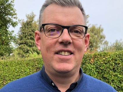 Simon Elliott joins the HCC Team