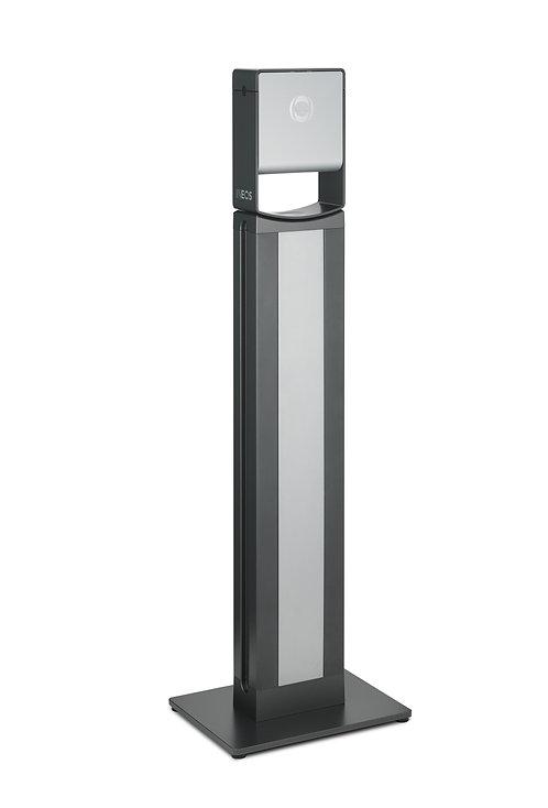 INEOS PRO Hygienics Sanitiser Dispenser & Floor Stand + FREE Sanitiser
