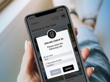 HCC Deal - Nonius Hospitality Technology