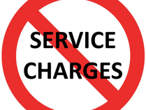 Time to Remove Service Charges?