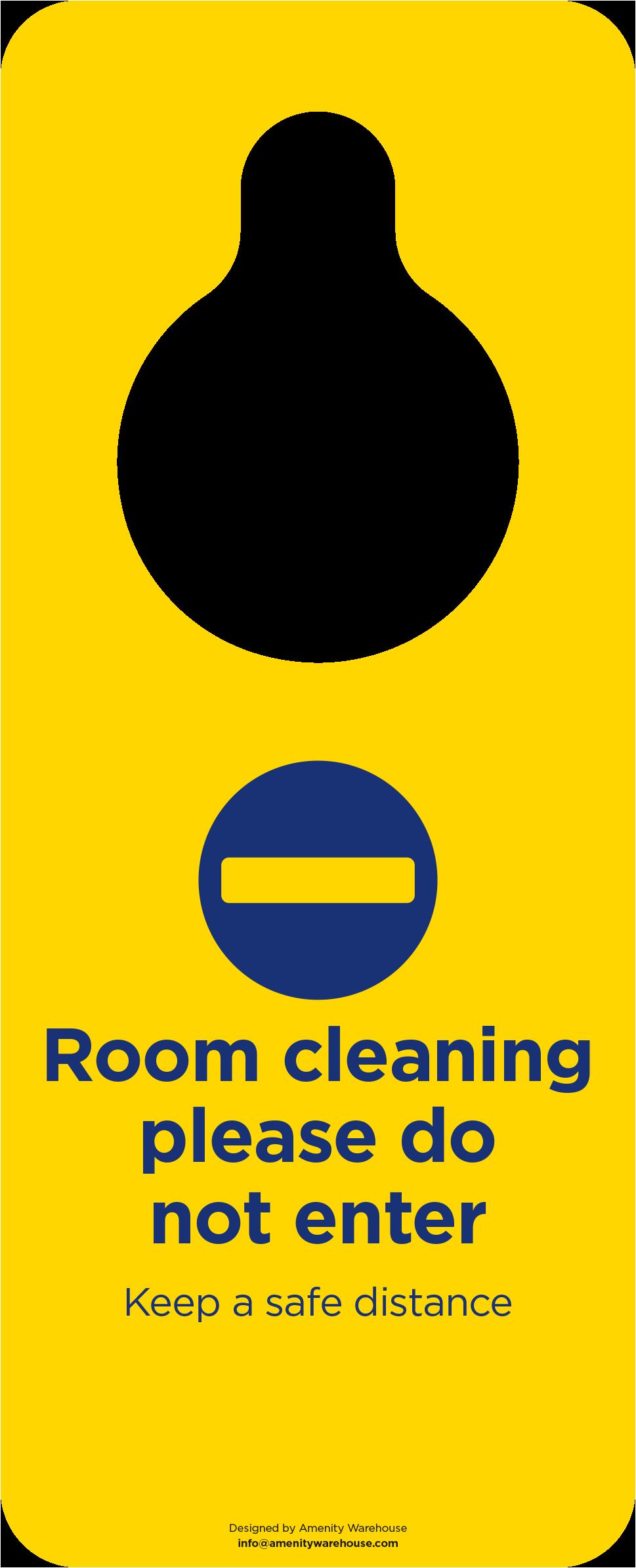 Room-Being-Cleaned-Door-Hanger-202x82-AW