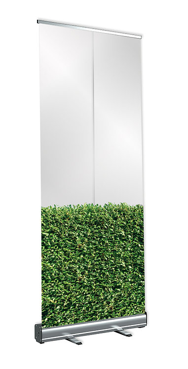 Pull-up Protection Screen (Hedge)