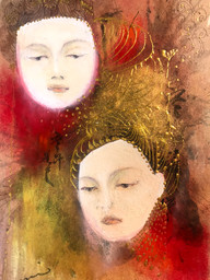 Sacred face