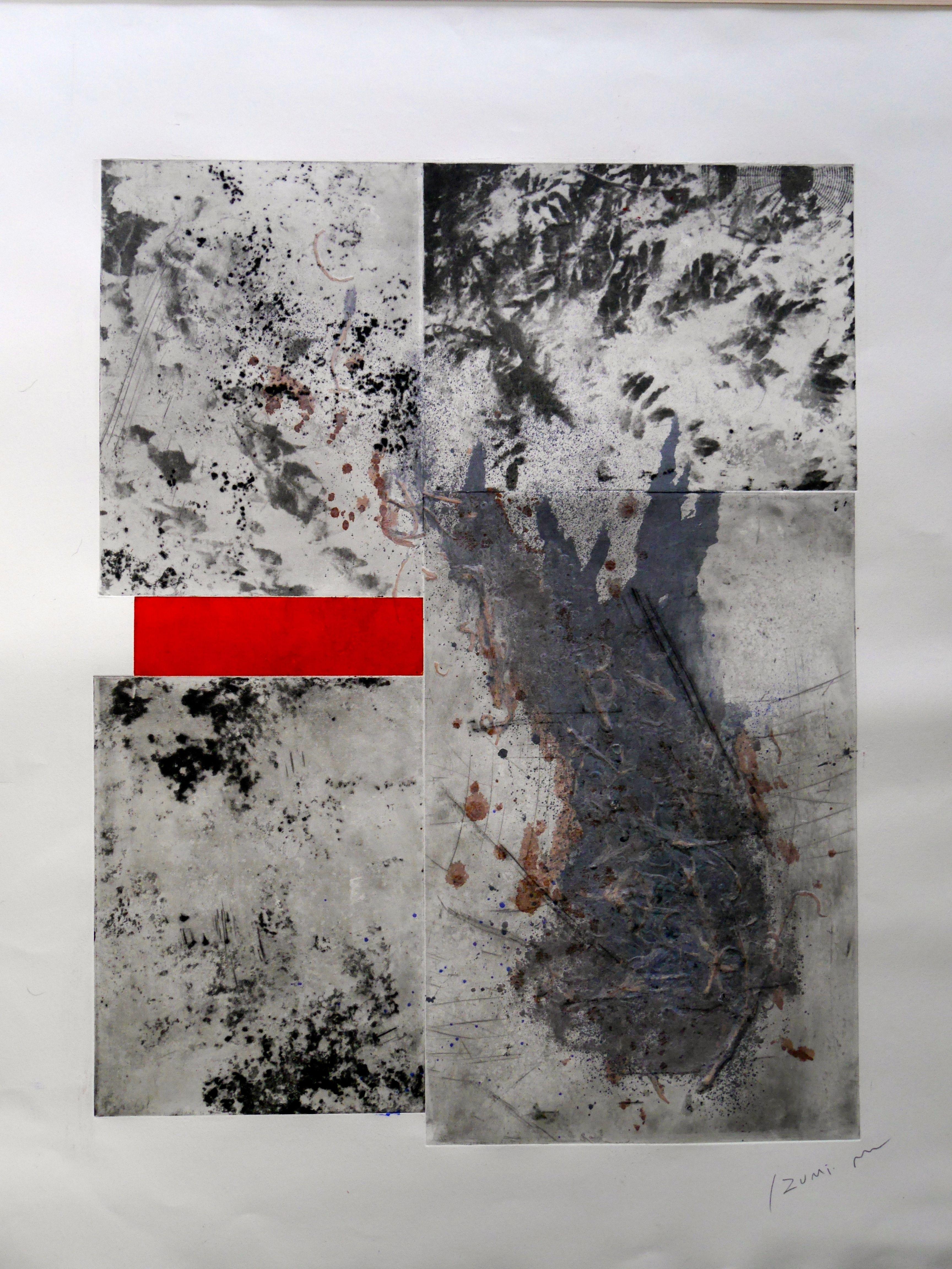 土の記憶 静脈 -La veine