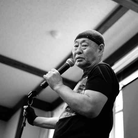 モノを創る人Vol.6〜泉谷しげるさん〜