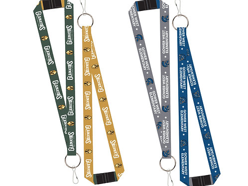 Gower Lanyards