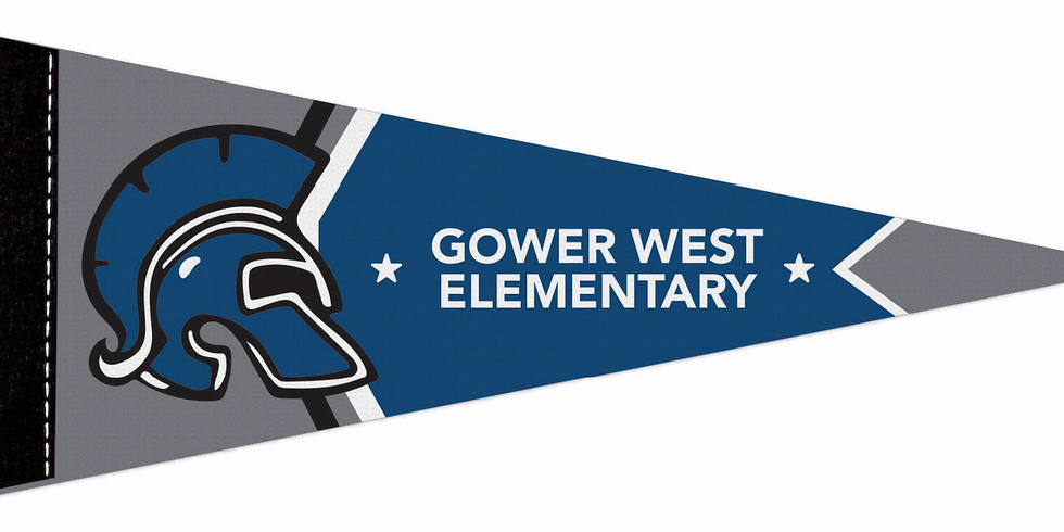 Gower West Curriculum Night