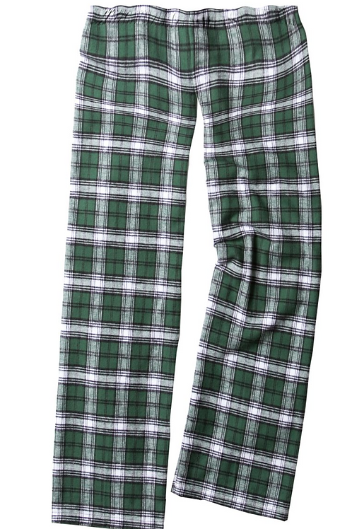 Adult PJ Flannel Pants