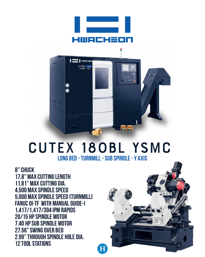 New Hwacheon Customer Discount
