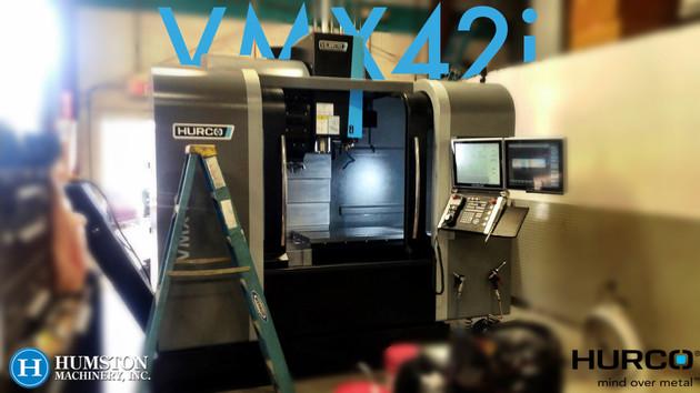 VMX42i Install