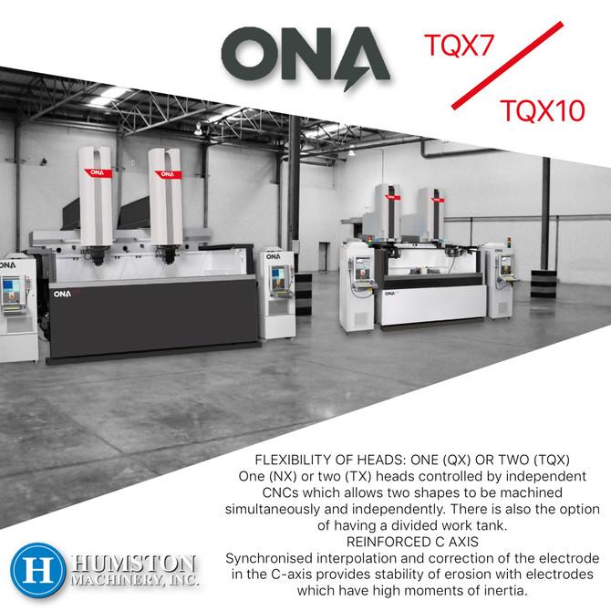 ONA EDMQX Series