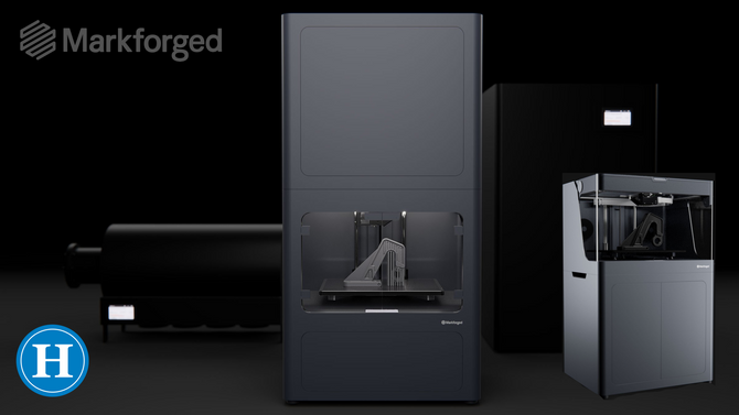Markforged Promotions