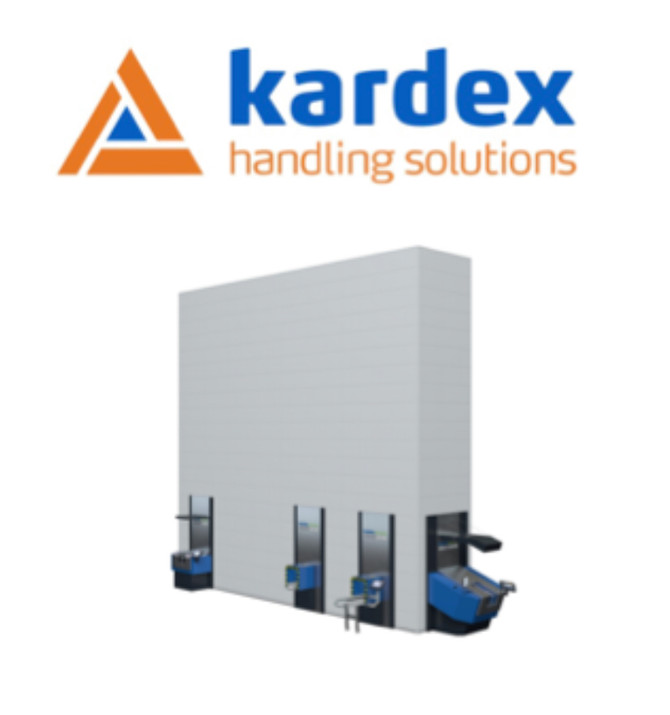 Humston Machinery partners with Kardex Handling Solutions