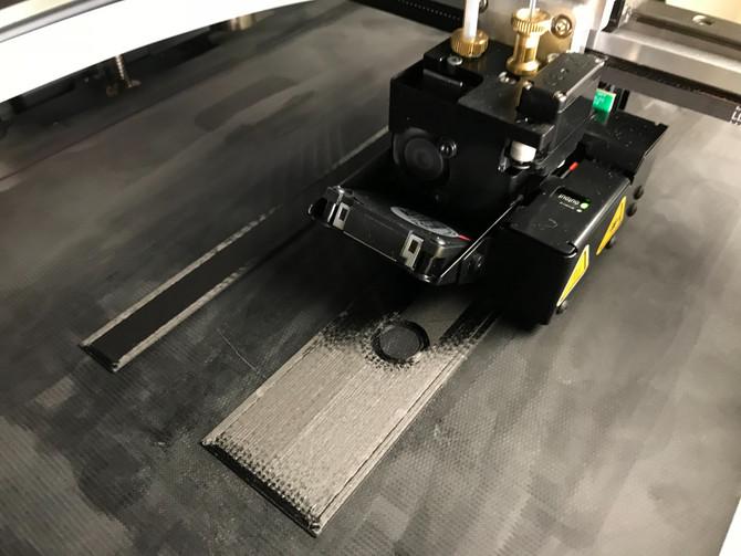 Markforged X7- Carbon Fiber