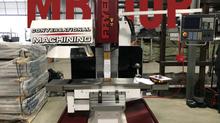 Fryer MB-10R Install - Humston Service