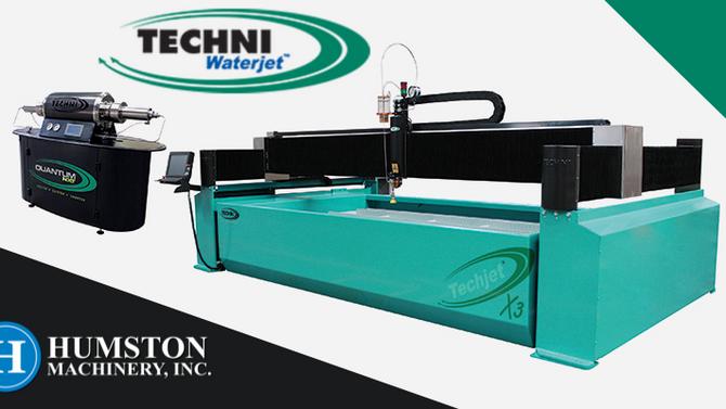 Techni Waterjet