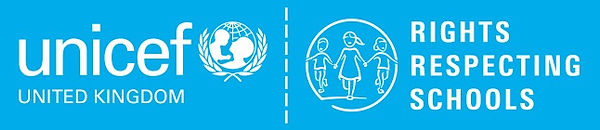 Rights Respecting Schools horizontal_log