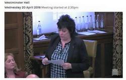Westminster Hall debate