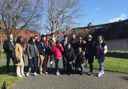 Chinese Tourism Delegation