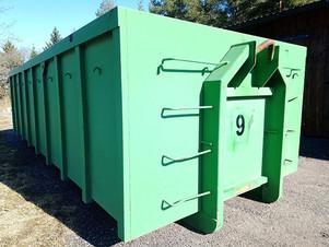 21 m3 konteiner