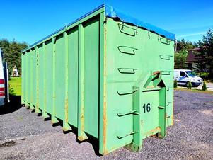 37 m3 konteiner