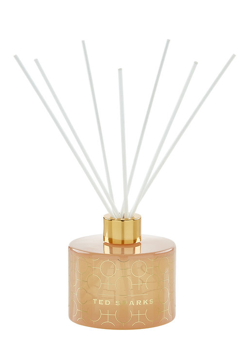 Ted Sparks Diffuser Jasmin & Rosewood