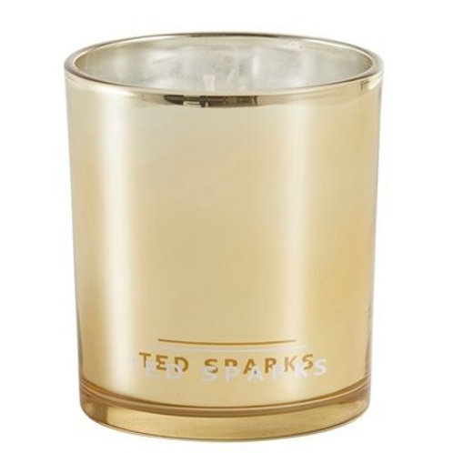 Ted Sparks Fig & Honey kaars