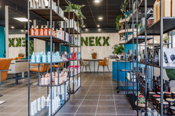 salon nekx producten