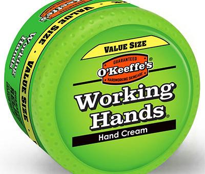 O'Keeffes Working Hands Cream
