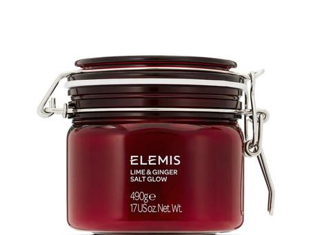Elemis Lime and Ginger Body Scrub