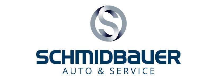 Logo Autohaus Schmidbauer