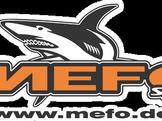 MEFO-SPORT als neuer Sponsor im Madhead-Racing TEAM