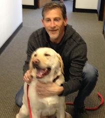 Jeremy Cohen with Duke