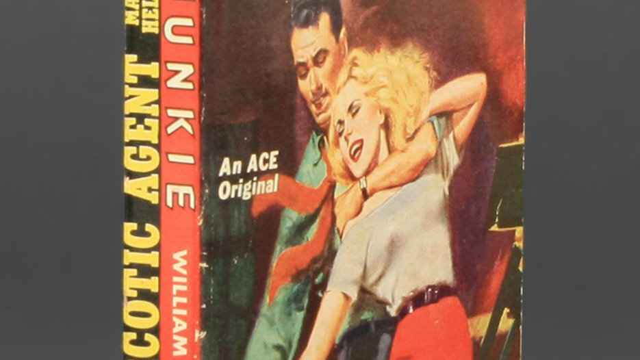 Junkie by William Lee (William Burroughs)