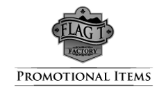 Flag T Factory Promotional Items