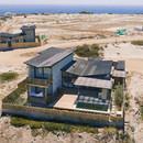 Casas construidas