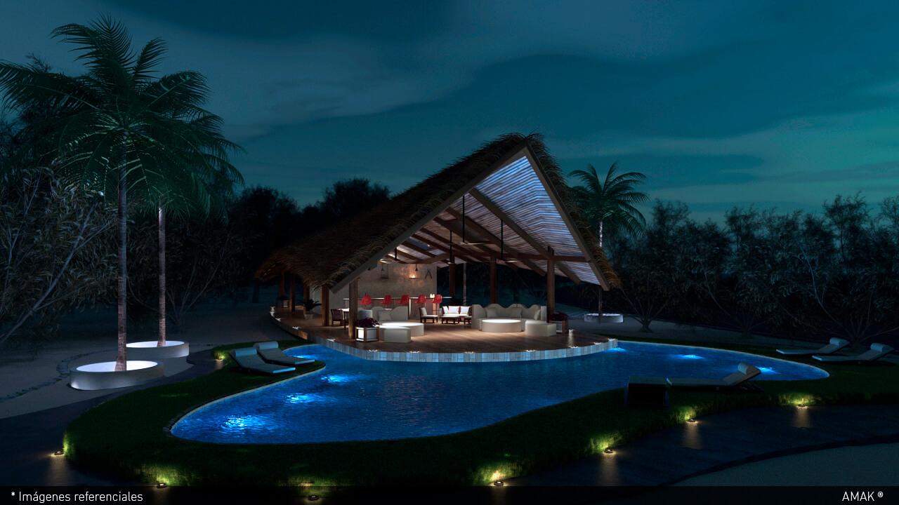 Club House Nocturno