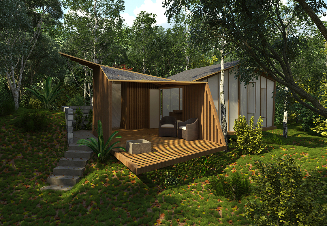 Condominio Amazonas