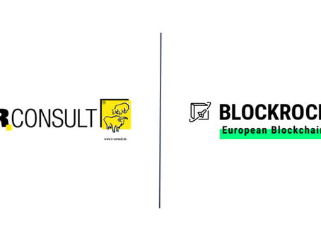 IR CONSULT accelerates blockchain as BLOCKROCKET member
