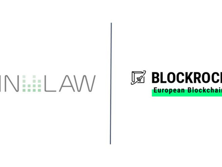 FIN LAW accelerates blockchain as BLOCKROCKET member