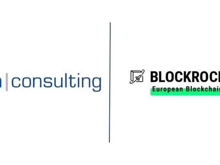HBA-Consulting AG accelerates blockchain as BLOCKROCKET member