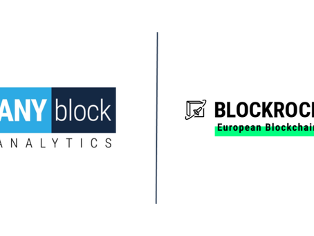 Anyblock Analytics accelerates blockchain as BLOCKROCKET member