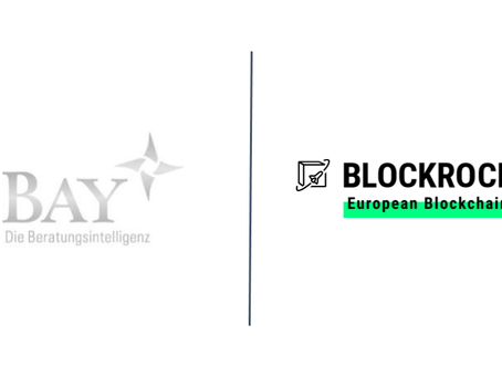 BAY accelerates blockchain as BLOCKROCKET member